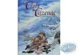 Listed European Comic Books, Croix de Cazenac (La) : L'Ange Endormi