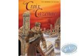 Listed European Comic Books, Croix de Cazenac (La) : Le Sang de Mon Pere
