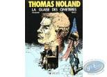 Used European Comic Books, Thomas Noland : La glaise des cimetières