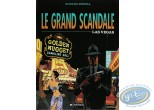 Listed European Comic Books, Grand Scandale (Le) : Las Vegas (very good condition)