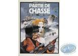 Listed European Comic Books, Partie de Chasse : Légendes d'aujourd'hui, Bilal, Partie de Chasse