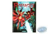 Listed European Comic Books, Rapaces : Rapaces 3