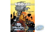 Listed European Comic Books, Woogee : Woogee