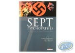 Listed European Comic Books, 7 Psychopathes : 7 Psychopathes
