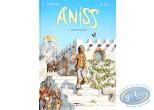 Used European Comic Books, Aniss : Carpette Diem