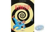 Listed European Comic Books, Julius Corentin Acquefacques : Le Processus (very good condition)
