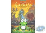 Listed European Comic Books, Garulfo : Garulfo, La belle et les bêtes