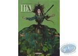 Used European Comic Books, IDA : T2 - Candeur et Abomination
