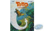 Listed European Comic Books, Toto l'Ornithorynque : Et les Predateurs (very good condition)