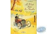 Listed European Comic Books, Vent dans les Saules (Le) : Auto, Crapaud, Blaireau (petit coup)