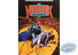 Listed European Comic Books, Vortex : Campbell, voyageur du temps - 1 (very good condition)
