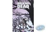 European Comic Books, Walking Dead (the) : Piégés!
