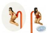 Office supply, Druuna : 3D bookmark, Druuna