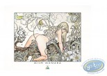 Offset Print, Manara : Nature