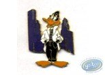 Pin's, Looney Tunes (Les) : Daffy Duck guitariste