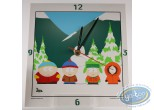 Clocks & Watches, South Park : Clock, South Park