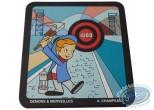 Box, Petit Mineur (Le) : Cigarette box, Le Petit Mineur