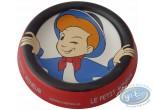 Tableware, Petit Mineur (Le) : Pin tray, Le Petit Mineur