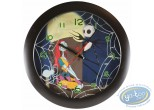 Clocks & Watches, Etrange Noël de Mr. Jack (L') : Clock, The Nightmare before Christmas