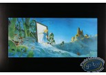 Offset Print, Alice in wonderland : Alice in Wonderland