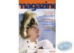 Catalogue, Spirou and Fantasio : Decembre 2006 - Le monde de Franquin