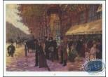 Offset Print, Bordel des Muses (Le) : Toulouse Lautrec