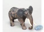 Plastic Figurine, Animaux : Elephant