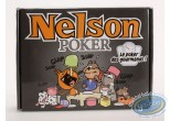 Toy, Nelson : Nelson : Poker for Greedy