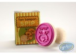 Toy, Spip : Ton tampon pour biscuit