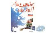 Used European Comic Books, Allez Coucher Sales Bêtes : Allez coucher sales bêtes