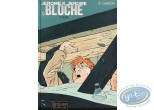 Listed European Comic Books, Jérome K Bloche : Le Gabion