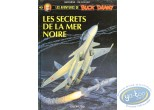 Listed European Comic Books, Buck Danny : Les Secrets de la Mer Noire