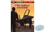 Listed European Comic Books, Buck Danny : L'Escadrille Fantome