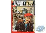 Used European Comic Books, Jimmy Boy : Graine de vagabond