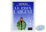 Listed European Comic Books, Largo Winch : Le Prix de l'Argent (very good condition)