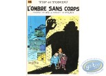 Listed European Comic Books, Tif et Tondu : L'ombre sans Corps