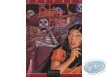Used European Comic Books, Dame, Le Cygne et l'Ombre (La) : La Dame, Le Cygne et l'Ombre