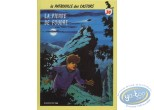 Reduced price European comic books, Patrouille des Castors (La) : La pierre de foudre