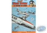 Listed European Comic Books, Buck Danny : Tout Buck Danny : La guerre de Corée