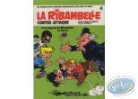 Reduced price European comic books, Ribambelle (La) : Contre-attaque