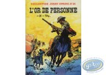 Reduced price European comic books, Jerry Spring : L'Or de Personne