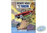 Reduced price European comic books, Valhardi : Rendez-vous sur le Yukon