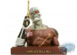 Resin Statuette, Earth X : Deathlock