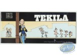 Special Edition, Tekila, Eigrutel Collector's N°1