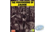 Adult European Comic Books, The perversions of Jane (version anglaise)
