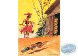 Offset Print, Lucky Luke : Mousetrap