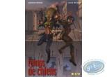 Used European Comic Books, Temps de Chiens : Gordon, Temps de chiens