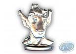 Metal Figurine, Broussaille : Faun