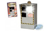 Piggy Bank, Money-box, Radar : Flash