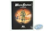 Reduced price European comic books, Wayne Shelton : Le survivant